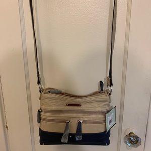 Stone & CO. Irene Leather Bag